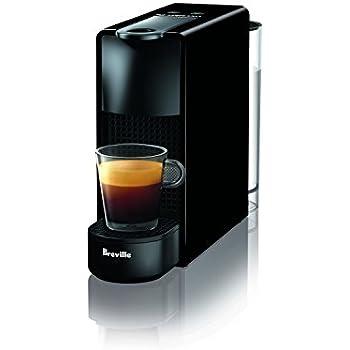 Amazon.com: Nespresso Essenza, minimáquina de expreso ...