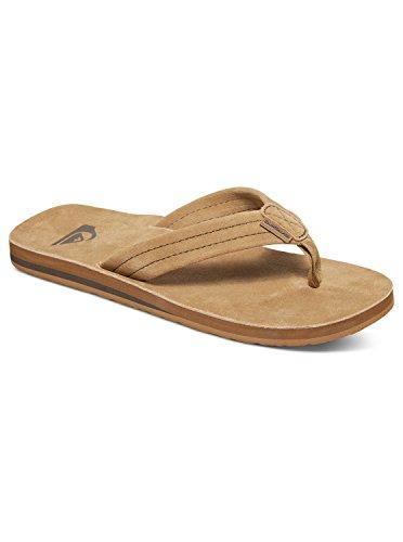 Quiksilver Brown Sandals - 2