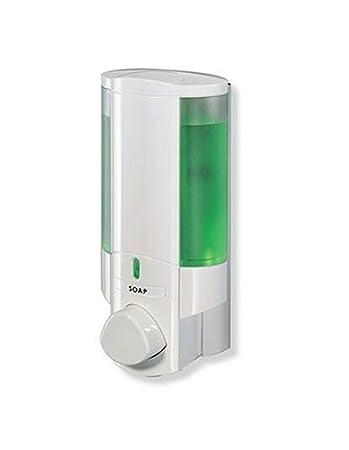 soap shower dispenser
