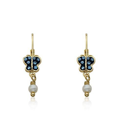 Molly Glitz Girls' Jewelry - Best Reviews Tips