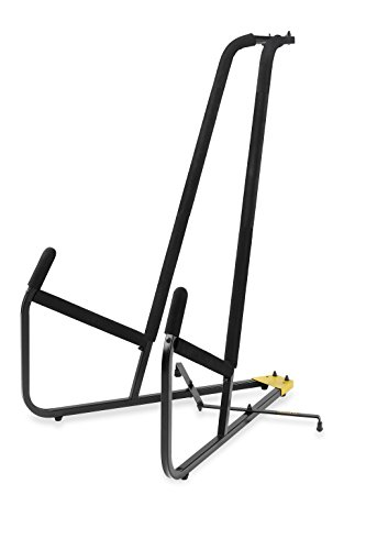 - Hercules DS590B Double Bass Stand