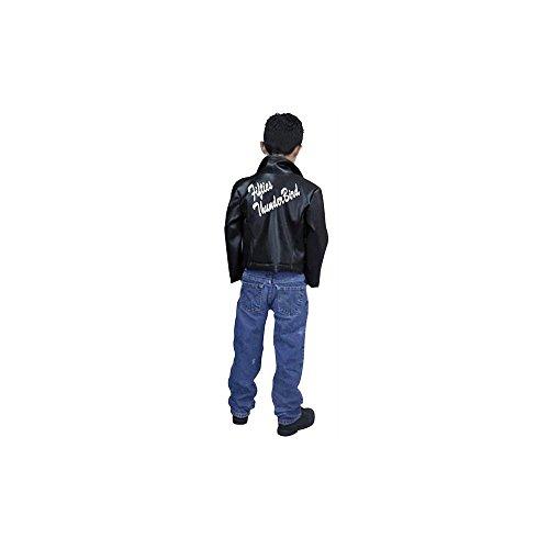 Child Thunderbird Jacket (Fifties Thunderbird Jacket Child Costume)