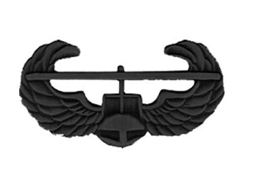 (HMC Army Air Assault Pin - Black - 14315BK (7/8