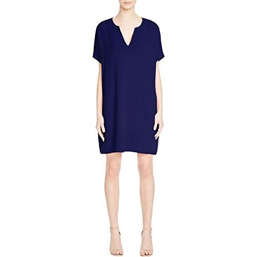 diane-von-furstenberg-womens-petites-kora-geogette-casual-dress-navy-m