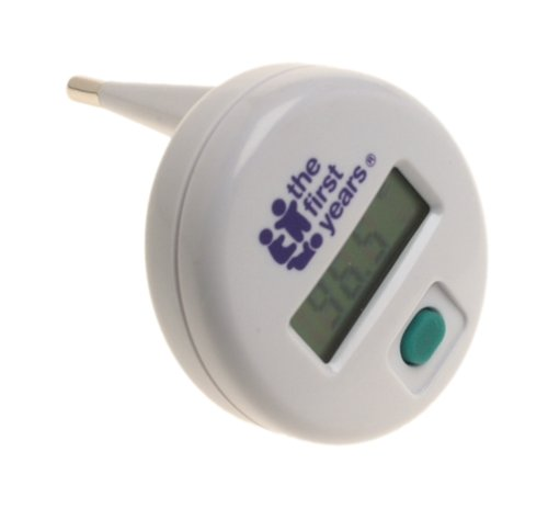 The First Years Underarm Thermometer product image