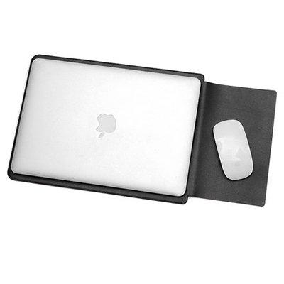 JUSTYOU Funda de Protección para Ordenador Portátil de Apple con Diseño de Alfombrilla de Ratón y