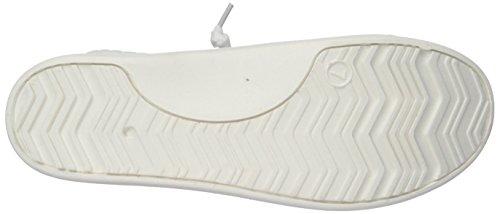 Madden Girl Women's Bailey-k Sneaker White/Multi wnNwU