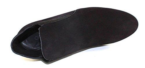 Arche Donna Musc In Noir Nubuck - Nero - Misura 36,5 M