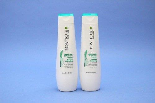 Matrix Biolage Scalpsync Cooling Mint Shampoo 250ml 2, - Hair Shampoo Oily Mint
