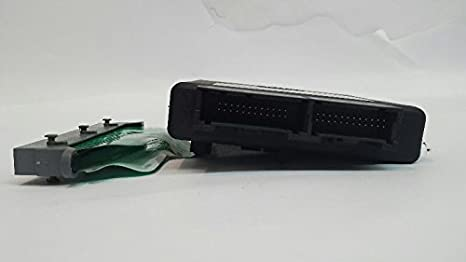 body control module 02 03 04 05 chevrolet trailblazer p/n: 15114669, engine  computers - amazon canada