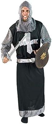 Bodysocks Fancy Dress Disfraz de Caballero Medieval para Hombre ...