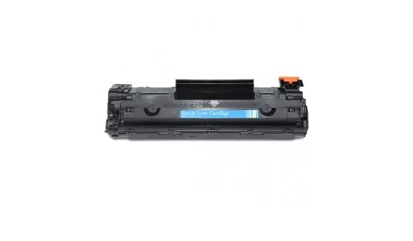 Tóner Compatible para impresora Canon I-Sensys LBP-6030w I-Sensys ...