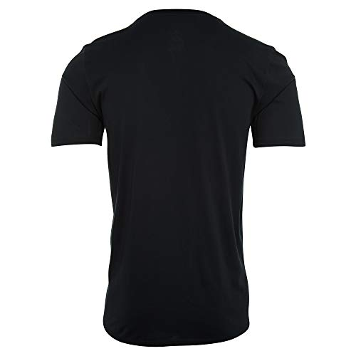 Nike Noir T Photo shirt Jordan Homme Air 7w1qz67xr