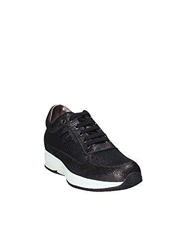 Lumberjack Lumberjack Noir SW01305 008 008 SW01305 Femme Sneakers Femme Sneakers Noir Lumberjack YxPBIRqpw
