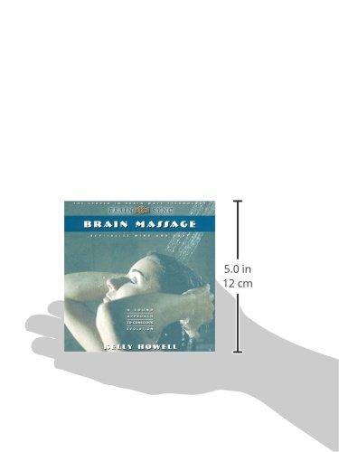 Brain Massage: Revitalize Mind and Body (Brain Sync Audios) (Revitalise Mind & Body)