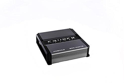 Crunch Power Drive 2-Channel 2000w Amplifier