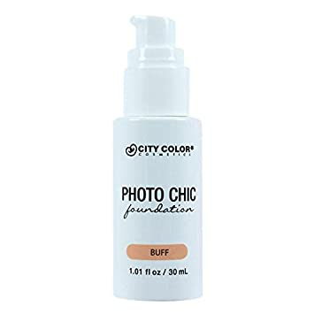 Photo Chic Foundation by city color #6