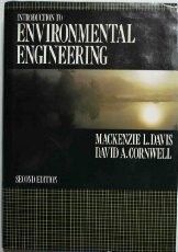 Introduction to Environmental Engineering (MCGRAW HILL SERIES IN WATER RESOURCES AND ENVIRONMENTAL ENGINEERING)