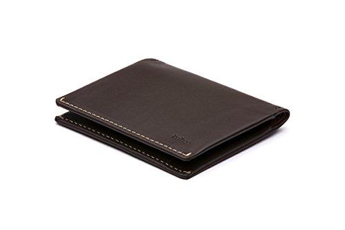 Bellroy Leather Slim Sleeve Wallet Java