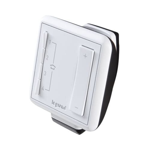 Legrand (ADWHRM4) adorne Whole-House Wireless Lighting Remote