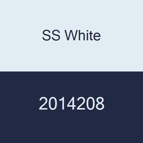 SS White 2014208 Premier Two Striper Luminescence