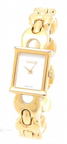 GUCCI(グッチ)/腕時計/白/クォーツ