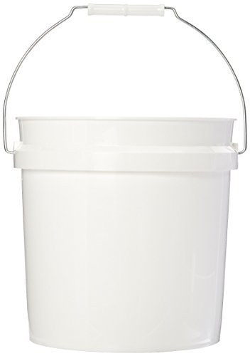 small bucket with lid - 4