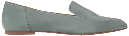 Chinese Laundry Kristin Cavallari Kvinna Chandy Slip-on Loafer Blått Skinn