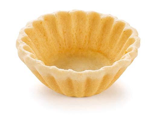 Pastry Shells & Crusts