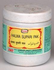 Hamdard Halwa Supari Pak Herbal For Kidneys & Digestive Power - 250g