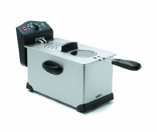 3l deep fryer - 6