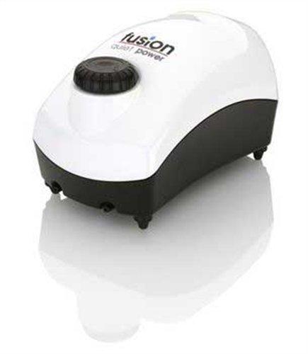 JW Pet Company Fusion Air Pump 700 Aquarium Air Pump ()