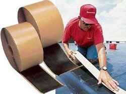 Firestone Pond Liners AFRRAC1698 Fire Splice Roll Tape for Aquarium, 3-Inch by 25-Feet by Firestone Pond Liners