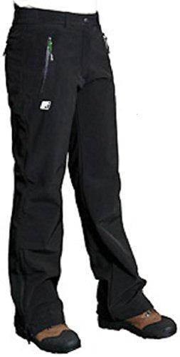 Shell Pant SKI Black Women T-s by Joluvi (Image #1)