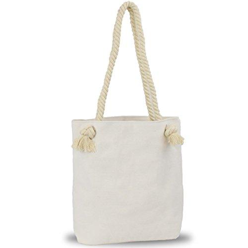 Sonia Originelli City Shopper Fehmarn Einkaufstasche Tasche Bag Farbe Rot-Marine Grau-Rosa