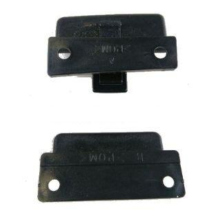 Upper &Lower Glove Box Lock Console-Latch for Mitsubishi PAJERO/MONTERO 2000-2009