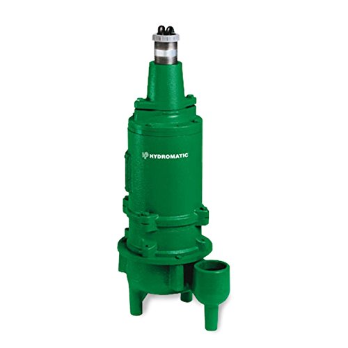 Hydromatic-SPX50M2-Explosion-Proof-Effluent-Pumps