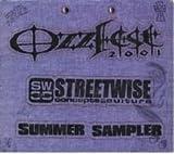Ozzfest 2001: Streetwise Summer Sampler