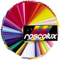 Rosco Rosco Lux Small Swatchbook from Rosco