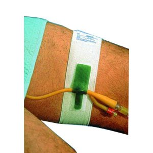 - Hold-n-Place Foley Catheter Holder Waist Band, Up to 56quot;