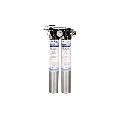 Scotsman SSM2-P Water Filter Assembly twin system for cubers over 650 lb & up to