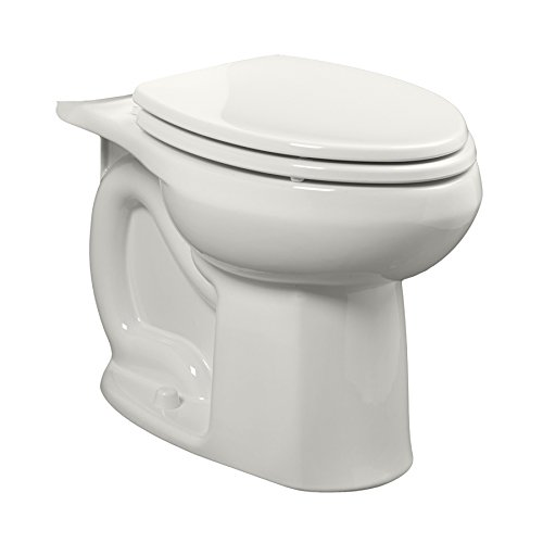 American Standard - 3251C101.020 - Toilet Bowl, Floor Mounting Style, Elongated, 1.28 to 1.6 Gallons per Flush
