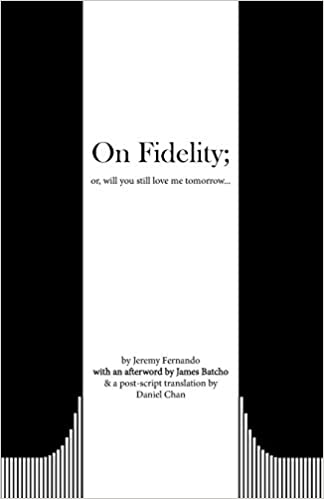 Fidelity; Or, Will