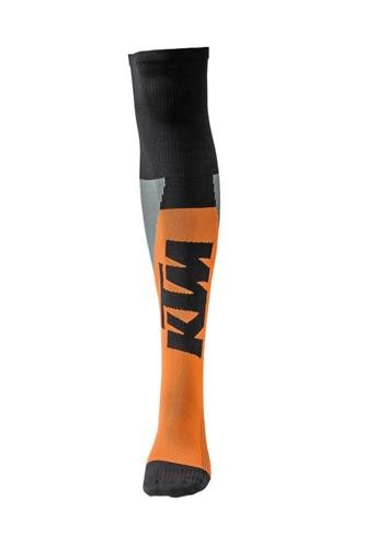 KTM KNEE BRACE SOCKS Size 39-42