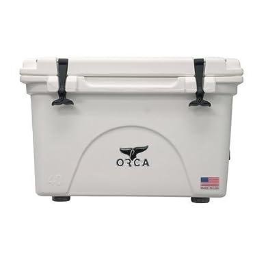 ORCA ORCW040 40QT White