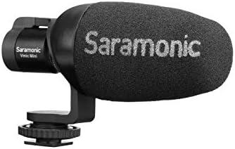 VMICMINI Saramonic VMICMINI Vmic Mini Shotgun Microphone