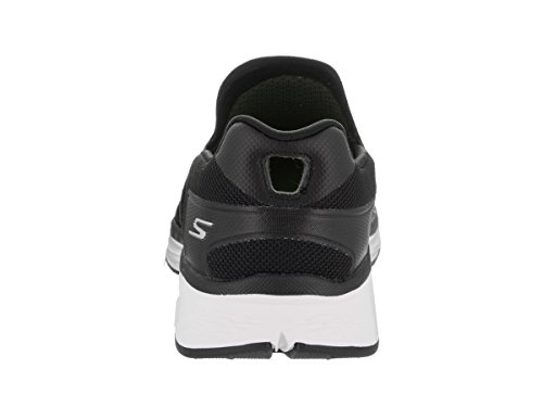 Skechers Gowalk Sport-energy Slip On Scarpe Nero / Bianco