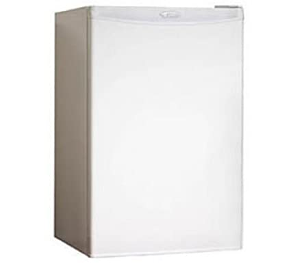 this upright freezer features 30 cubic feet of storage space and a compact design that makes it ideal for use in dorm rooms apartments offices - Small Upright Freezer