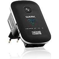 Dark DK NT WRAC1200 RangeMAX AC1200 1200Mbit 2x3dBi Dahili Antenli 802.11ac/n WiFi Kablosuz Access Point / Router…