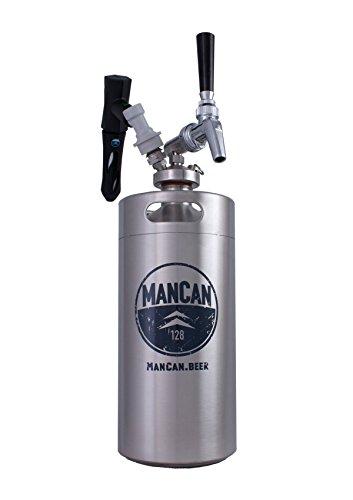 ManCan Machismo Perfect Pour Regulator product image
